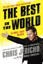 The Best in the World  - Chris Jericho