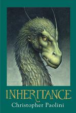 Vente Livre Numérique : Inheritance  - Christopher Paolini