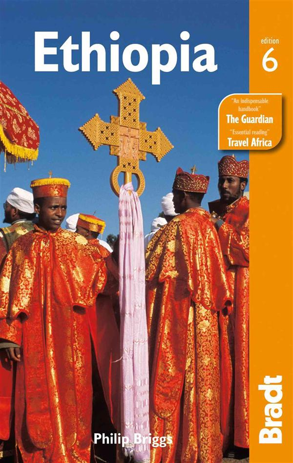 ETHIOPIA - 6TH EDITION