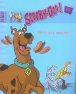 Couverture de Scooby-doo t.9 ; alerte aux momies