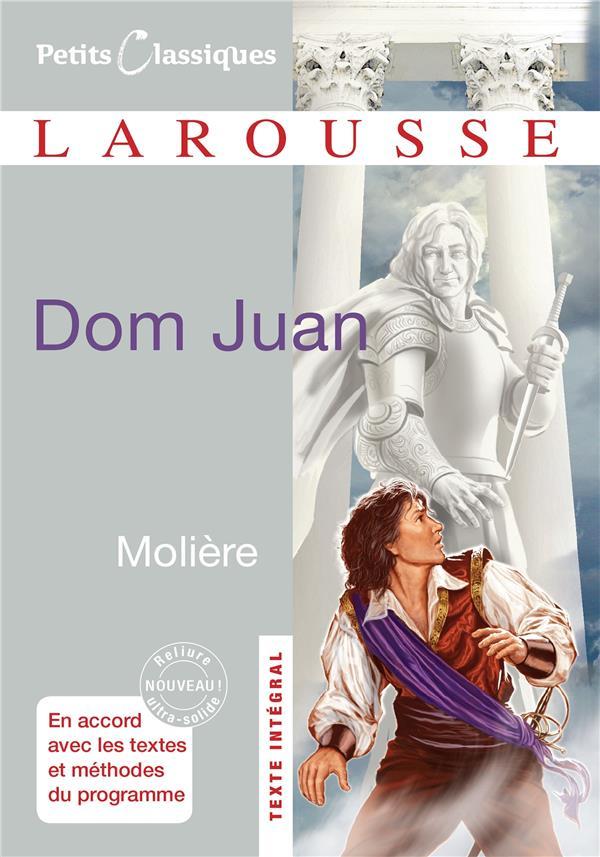 Dom Juan (édition 2011)