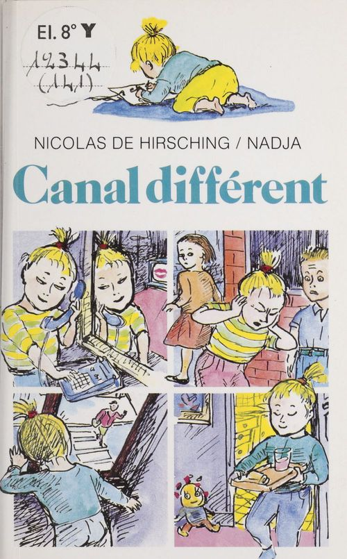 Canal different