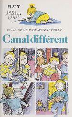 Vente Livre Numérique : Canal différent  - Nicolas de Hirsching