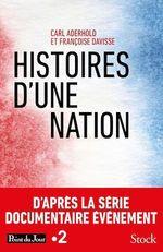 Vente Livre Numérique : Histoires d'une nation  - Carl Aderhold - Françoise Davisse