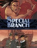 Vente EBooks : Special Branch - Tome 04  - Roger Seiter - Hamo