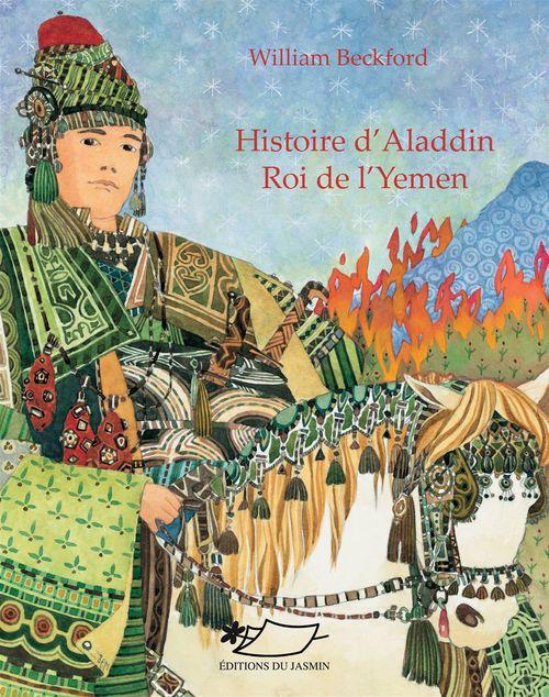 Histoire d'Aladdin