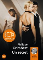 Vente AudioBook : Un secret  - Philippe Grimbert