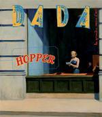Couverture de Hopper (Revue Dada 157)