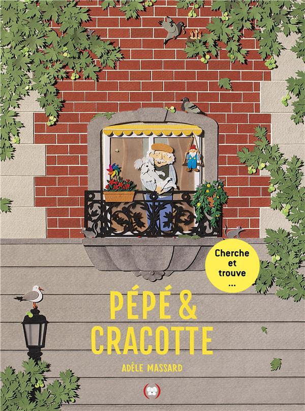 Pépé et Cracotte