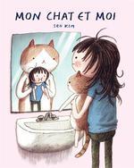 Couverture de Mon Chat Et Moi