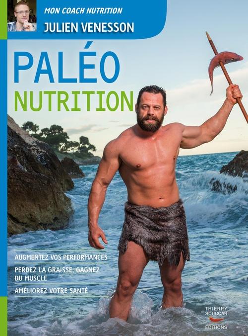 nutrition paléo pour les sportifs