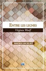 Vente Livre Numérique : Entre les lignes  - Virginia Woolf