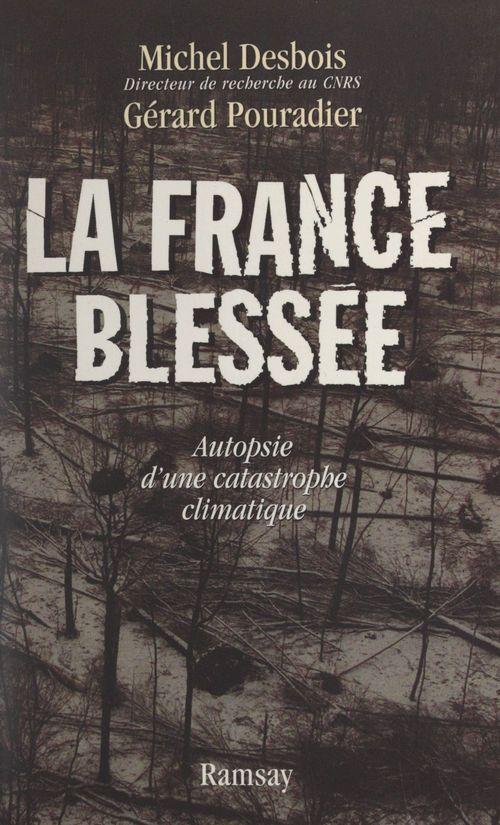La France blessée