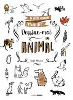Dessine-moi un animal