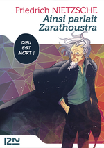 Vente Livre Numérique : Ainsi parlait Zarathoustra  - Friedrich Nietzsche - Ichirô HORIE