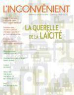 Vente EBooks : L'Inconvénient. No. 72, Printemps 2018  - Dav - Alain Roy - Guillaume Lamy - Olivier Maillart - Daniel D. Jacques - Mathieu, Bélisle, - Ugo Gilbert Tremblay - Joseph Rosen
