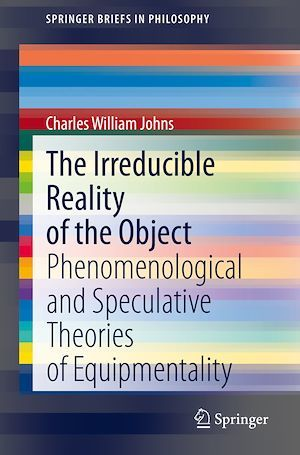 The Irreducible Reality of the Object