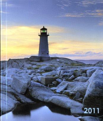 Agenda prier 2011