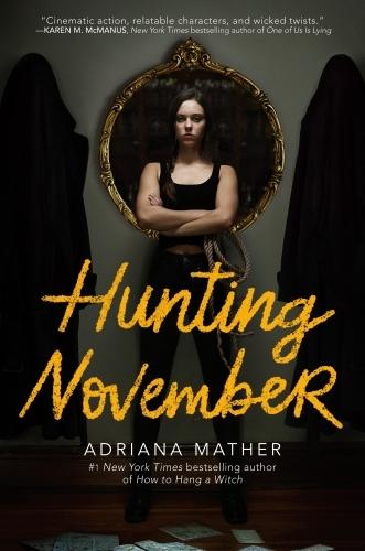 Hunting November