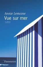 Vue sur mer  - Annie Lemoine