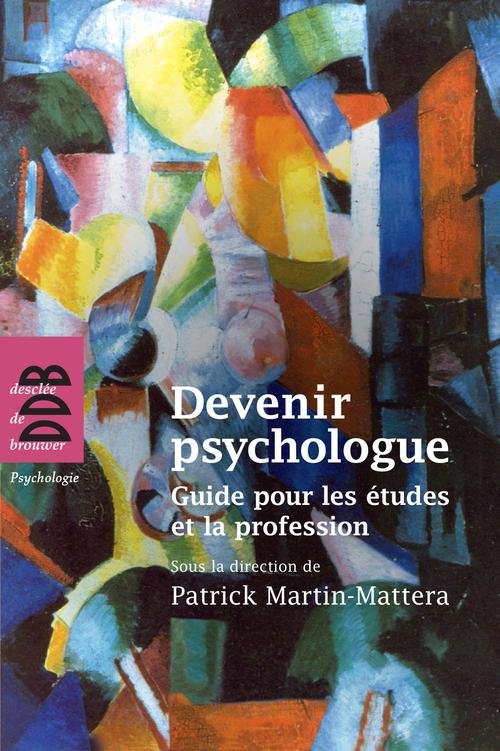Devenir psychologue