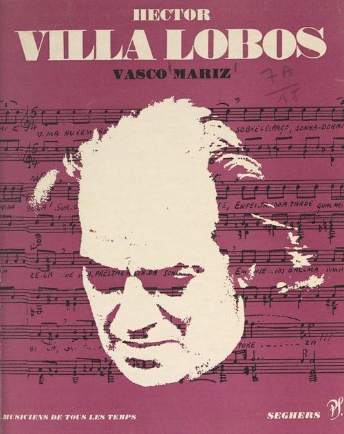 Hector Villa Lobos