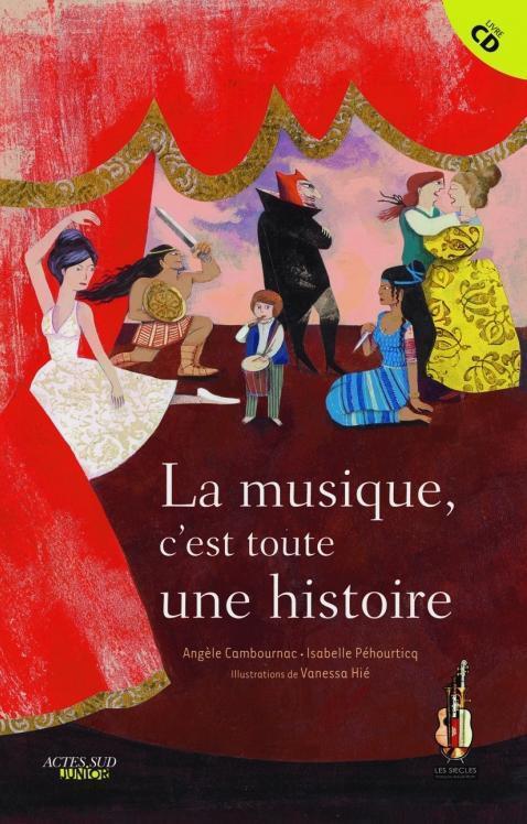 La Musique, C'Est Toute Une Histoire...