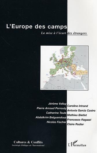 L'Europe des camps