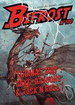 Vente EBooks : Bifrost n° 100  - Thomas Day - Dufour Catherine - Rich Larson