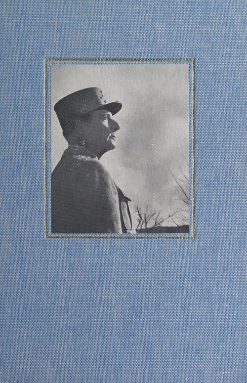 Le roi Jean  - Jacques Dinfreville