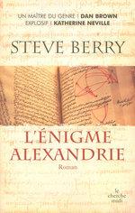Vente Livre Numérique : L'énigme Alexandrie  - Steve Berry