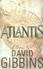 Couverture de Atlantis