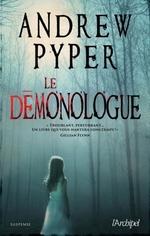 Le démonologue  - Andrew Pyper