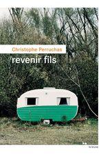 Vente EBooks : Revenir fils  - Christophe Perruchas