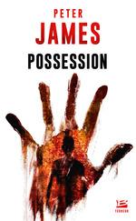 Vente Livre Numérique : Possession  - Peter JAMES