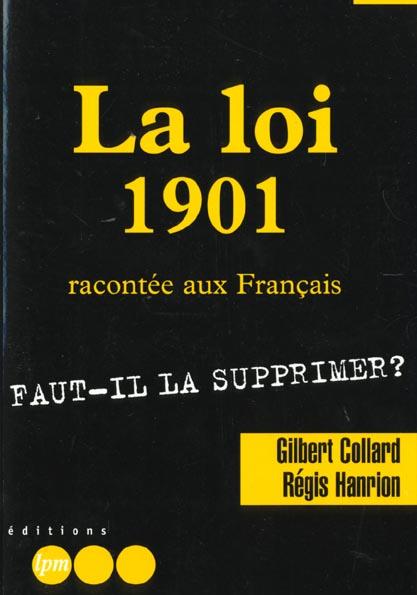 La loi 1901