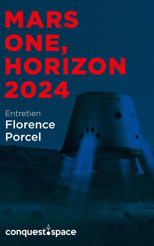 Mars One, horizon 2024