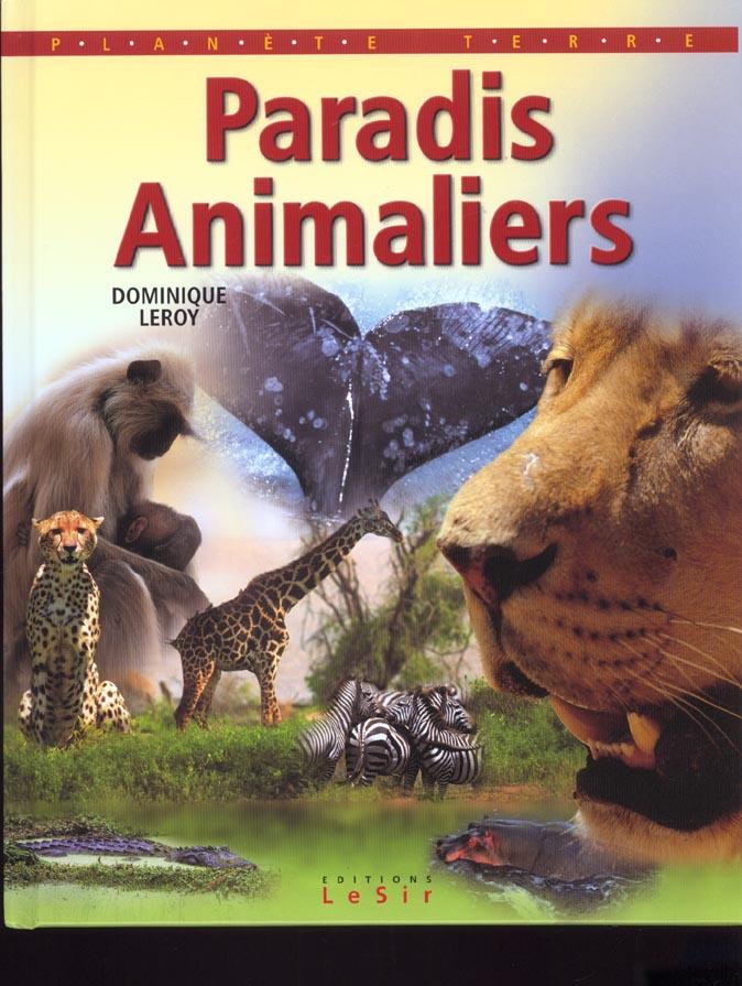 Paradis animaliers