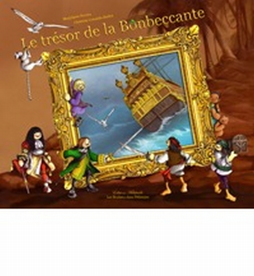 Le trésor de la Bonbeccante