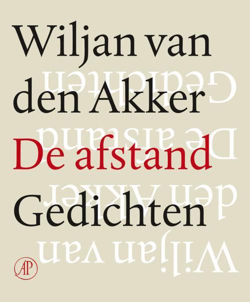 De afstand - van den Wiljan Akker - ebook