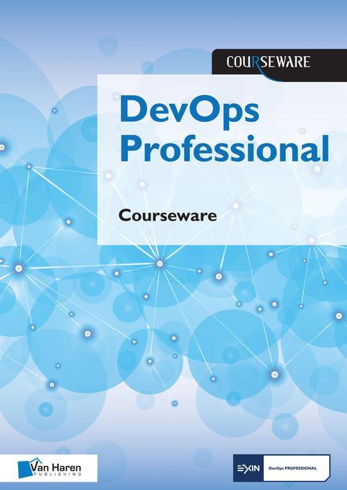 DevOps Professional Courseware - Finbarr Callan - ebook