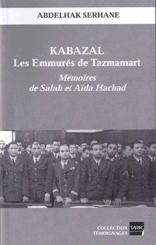 Kabazal / Salah Hachad