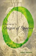 Darwin's Origin of Species  - Janet Browne