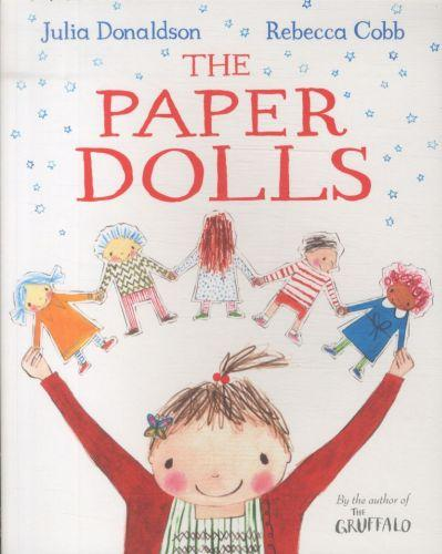 THE PAPER DOLLS DONALDSON, JULIA