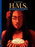 Vente EBooks : H.M.S. - His Majesty's Ship (Tome 4) - Le Secret de la perle  - Roger Seiter