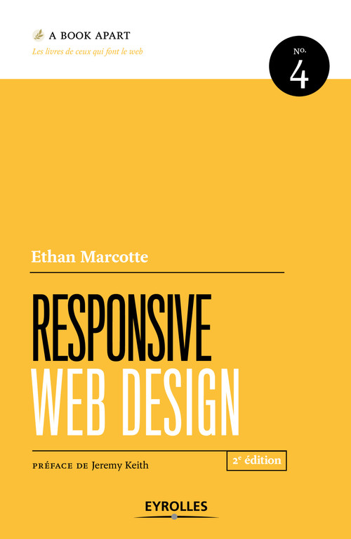 Responsive web design (2e édition)