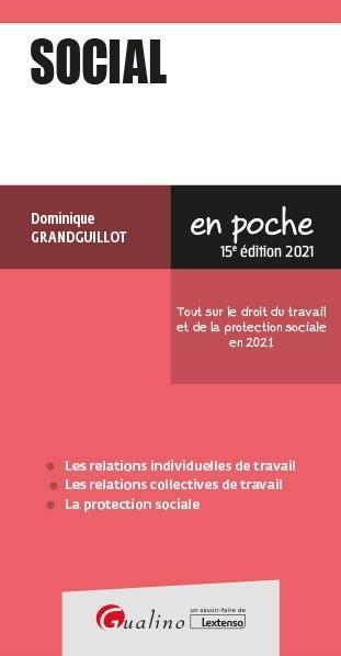 Social (édition 2021)