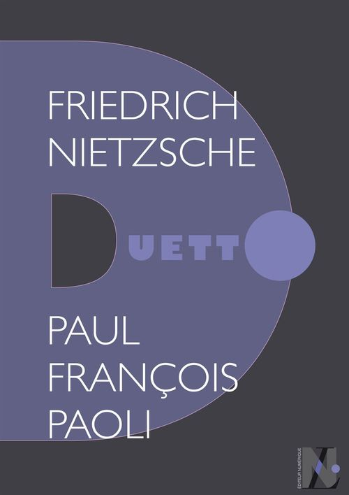 Friedrich Nietzsche - Duetto