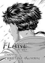 Vente Livre Numérique : Flare Zero Chapitre 11  - Salvatore Nives