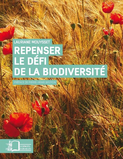Repenser le défi de la biodiversite